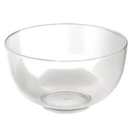"""Tasting Plastic Bowl SAN """"Classic"""" Clear 120ml (6 Units)"""