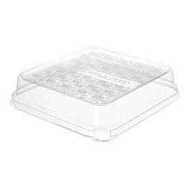 Sugar Cane Taco Container White 18,5x18,5cm (50 Units)