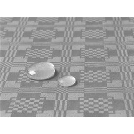 Tablecloth Roll Waterproof Silver 1,2x5m (1 Unit)