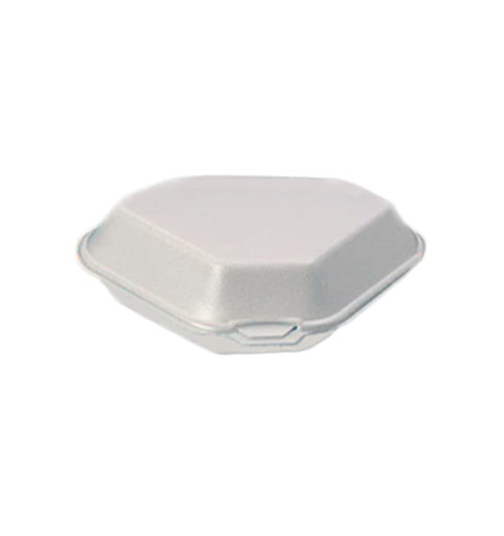 Foam Kebab / Chicken Container 2,30x1,70x0,80cm (250 Units)