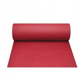 Novotex Tablecloth Roll Burgundy 50g 1x50m (1 Unit)