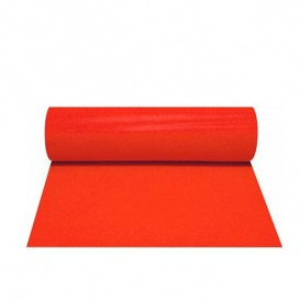 Novotex Tablecloth Roll Red 50g 1x50m (1 Unit)