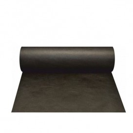 Novotex Tablecloth Roll Black 50g 1x50m (1 Unit)