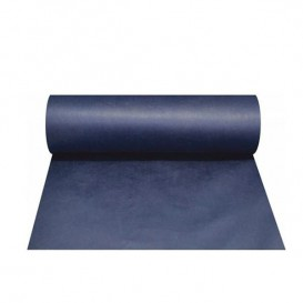 Novotex Tablecloth Roll Blue 50g 1x50m (1 Unit)