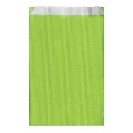 Paper Envelope Green Anise 19+8x35cm (125 Units)
