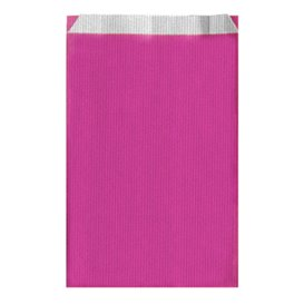Paper Envelope Fuchsia 26+9x46cm (125 Units)