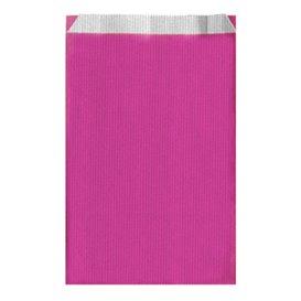 Paper Envelope Fuchsia 26+9x46cm (750 Units)