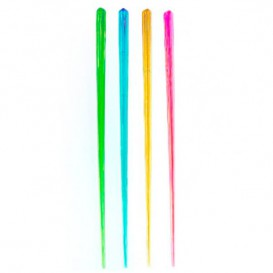 Plastic Stirrer PS Fluorescent 17,5cm (1000 Units)