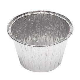 Foil Flan Mold 127ml (100 Units)