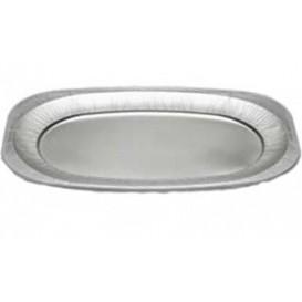 Foil Tray Oval shape 2150ml (10 Units)