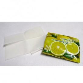 "Refresher Wipes Lemon ""Limones"" (2500 Units)"