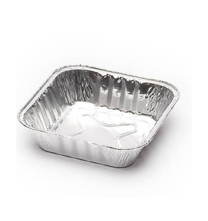 Foil Pan Lasagne 365ml (1200 Units)