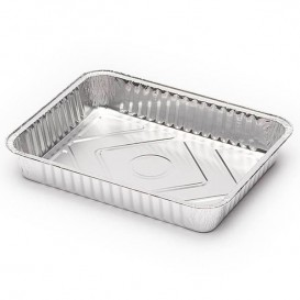 Foil Pan 1000ml 22,6x17,5cm (1.000 Units)