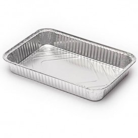 Foil Pan 2200ml 31,5x21,2cm (500 Units)