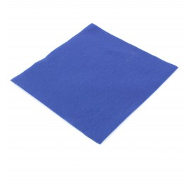 Airlaid Napkin Blue 40x40cm (800 Units)