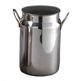Tasting Jug Steel Stainless 620ml (12 Units)