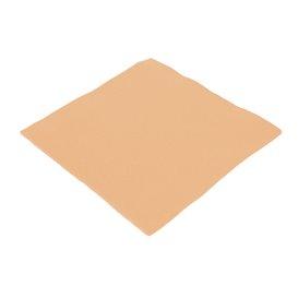 Paper Napkin Double Point Salmon 40x40cm (1.200 Units)