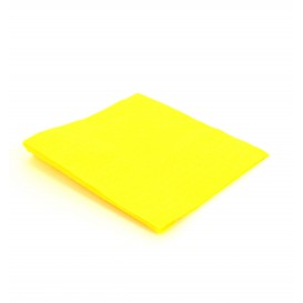 Paper Napkin Yellow 20x20cm (100 Units)