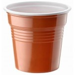 PS Plastic Coffee Cups