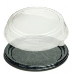Trays with Lid