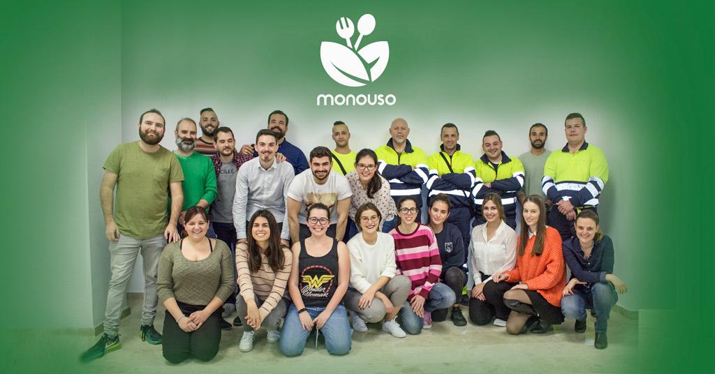 Team of Monouso